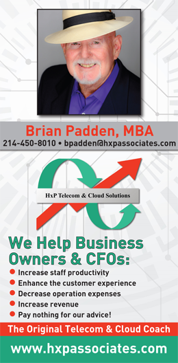 Helping Business owners and CFO with telecom solutions